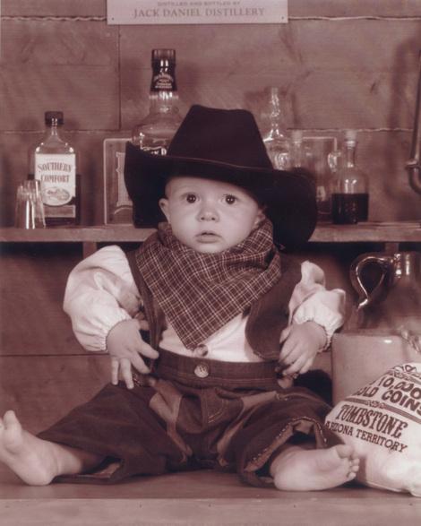 Chriscowboy